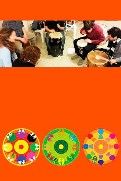 Loops, ritmo, percusión y juegos