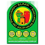 Escuela EUMA Logo small