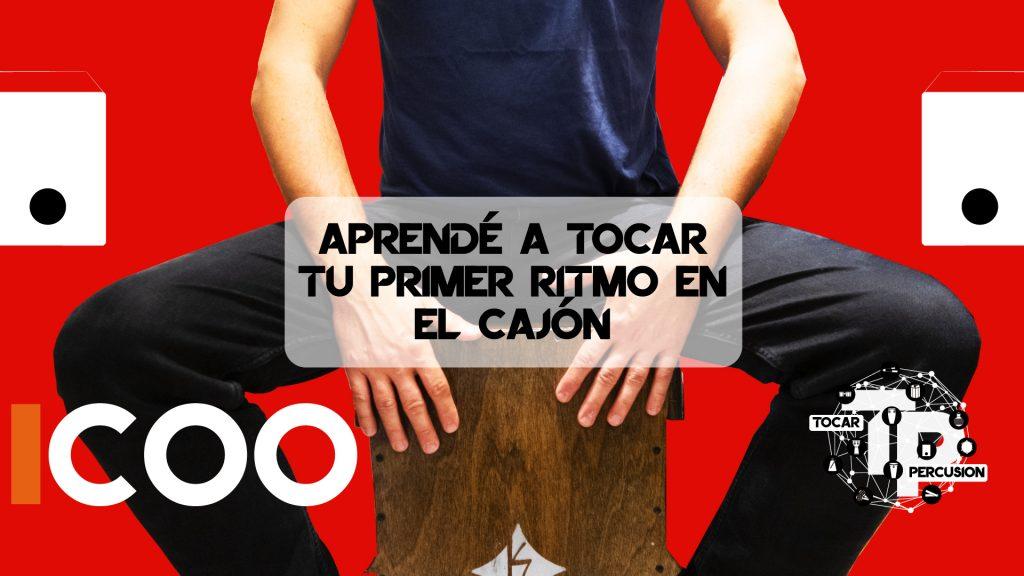 Tocar-Percusion-Escuela-Online-de-Percusion-Curso-Gratuito-Cajon-YTB